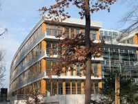 1 Nike HQ Frankfurt, investment, approx. 9.400 m²