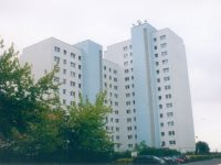 11 Neubrandenburg, 737 apartments in 19 buildings, investment, approx. 43.900 m² living area