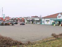 12 Künzell, Florenberg-Center, investment, approx. 2.900 m² sales-area