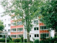 12 Neubrandenburg, 737 apartments in 19 buildings, investment, approx. 43.900 m² living area