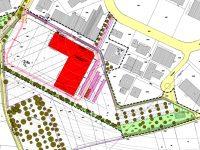 13 Backnang, Investment Grundstück ca. 50.000 m²