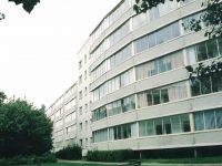 13 Neubrandenburg, 737 apartments in 19 buildings, investment, approx. 43.900 m² living area
