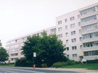 14 Neubrandenburg, 737 WE in 19 Gebäuden, Investment, ca. 43.900 m² Wfl