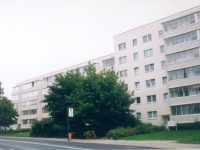 14 Neubrandenburg, 737 apartments in 19 buildings, investment, approx. 43.900 m² living area
