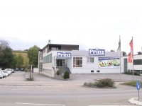 15 Backnang, Investment, ca. 700 m² Gewerbe, ca. 150 m² Penthouse