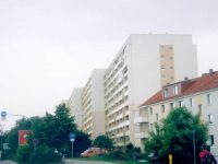 15 Neubrandenburg, 737 apartments in 19 buildings, investment, approx. 43.900 m² living area