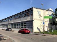 16 Backnang, Technikforum, approx. 1.260 m², investment