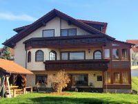 17 Auenwald, 3 FH, Verkauf, ca. 300 m² Wfl