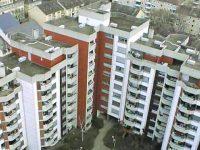 2 Wiesbaden Galatea-Anlage, Investment, ca.200 WE, 56 GE, ca. 25.100 m² Gesamtfläche