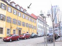 21 Ludwigsburg, MFH mit Saal, Verkauf, ca.1.500 m² BGF