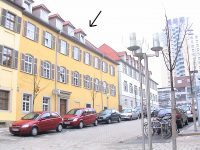 21 Ludwigsburg, multi-family-house with hall, sale, approx. 1.500 m² GLA