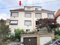 26 Stuttgart, multi-family-house, semi-detached house, panoramic position sale, approx. 170 m²