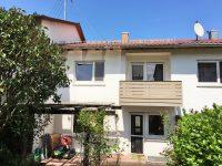 28 Weissach i.T., terrace-house, sale, approc. 100 m² living area