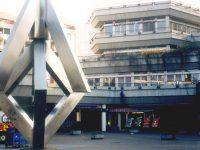 3 Wiesbaden Galatea Anlage, Gewerbebereich
