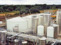 3 weitere Ansicht Biogasanlage Halle, Saale