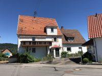 30 Auenwald, 2 Häuser, Verkauf, ca. 400 m² Wfl
