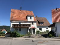 30 Auenwald, 2 houses, sale, approx. 400 m² living area