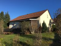 31 Allmersbach i.T., single-familiy-house, approx. 160 m² living area