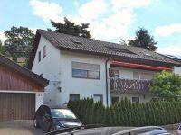 32 Auenwald, 3 Wohnungen vermietet