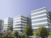 4 Leinfelden-Echterdingen, rented, approx. 3.000 m²