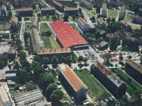 4 Reichenbach Vogtand, investment, approx. 3.500 m² sales-area, © Stuttgarter Luftbild Elsässer GmbH