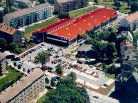 4 Reichenbach, Vogtland, Investment, ca. 3.500 m² Verkaufsfläche, © Stuttgarter Luftbild Elsässer GmbH