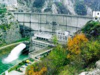 4 Wasserkraftwerk in Bosnien-Herzegowina, ca. 73 MW Leistung