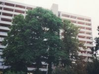 40 Berlin, Siemens-apartment-building, 607 living units + 1 commercial unit, investment, approx. 47.300 m² living-area