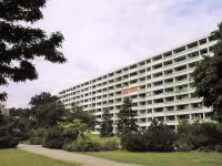 42 Berlin, Siemens-apartment-building, 607 living units + 1 commercial unit, investment, approx. 47.300 m² living-area