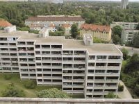 43 Berlin, Siemens-apartment-building, 607 living units + 1 commercial unit, investment, approx. 47.300 m² living-area