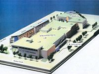 5 Dresden, Otto-Dix-Center, Vermietung ca. 9.700 m² SB-Warenhaus