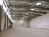 5 Haag a.d.A., rented approx. 6.500 m² halls and approx. 1.200 m² office