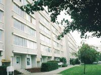 5 Neubrandenburg, 737 WE in 19 Gebäuden, Investment, ca. 43.900 m² Wfl