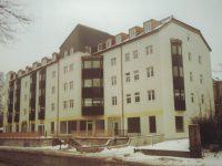 6 Chemnitz Geschäftshaus, Investment, ca. 3.500 m² BGF