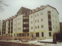 6 Chemnitz, commercial building, investment, approx. 3.500 m² GLA