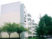 8 Neubrandenburg, 737 WE in 19 Gebäuden, Investment, ca. 43.900 m² Wfl