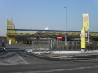 8 SELGROS land-pieces for C&C-markets in Erfurt approx. 40.000 m² and PL-Stettin approx. 53.000 m², each with construction permission