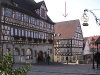 9 Backnang-Zentrum, Wohn- und Geschäftshaus