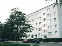 9 Neubrandenburg, 737 apartments in 19 buildings, investment, approx. 43.900 m² rental area
